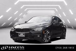 2018_BMW_3 Series_330e Sport Edition Low Miles iPerformance Plug-In Hybrid_ Houston TX