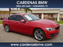 2018_BMW_3 Series_330i_ Brownsville TX