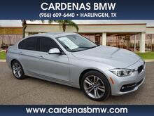 2018_BMW_3 Series_330i_ Harlingen TX