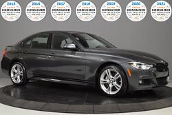 BMW 3 Series 340i xDrive 2018