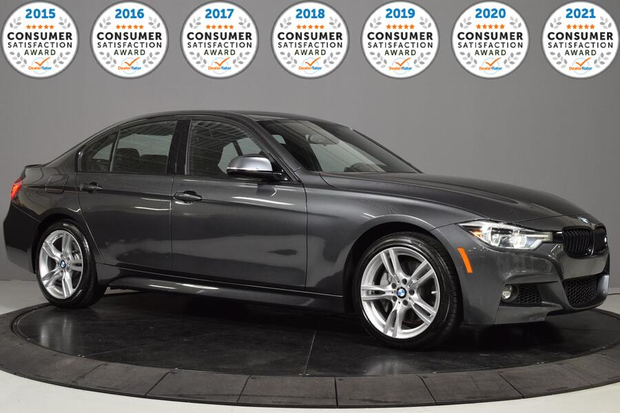 2018_BMW_3 Series_340i xDrive_ Glendale Heights IL