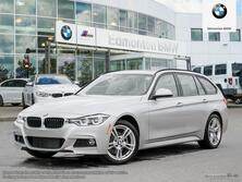 BMW 3 Series xDrive Touring 2018