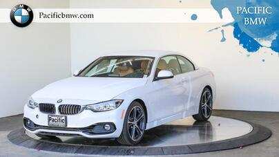 2018_BMW_4 Series_430i Convertible_ Glendale CA