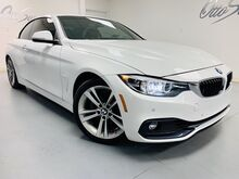 2018_BMW_4 Series_430i_ Dallas TX
