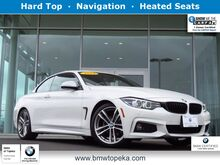 2018_BMW_4 Series_430i_ Kansas City KS