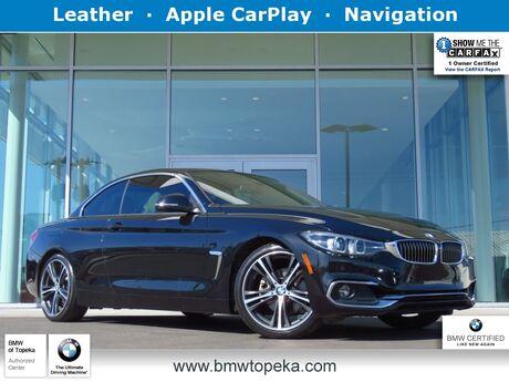 2018 BMW 4 Series 430i Kansas City KS