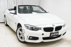 2018_BMW_4 Series_430i xDrive Cabrio M Sports Premium Navigation Backup Camera 1 Owner_ Avenel NJ