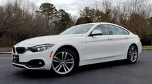 BMW 4 Series 430i xDrive / PREM PKG / NAV / SUUNROOF / CAMERA 2018