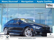 2018_BMW_4 Series_440i xDrive Gran Coupe_ Kansas City KS