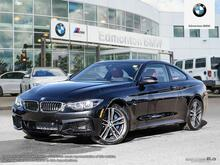 2018_BMW_4 Series_xDrive Coupe_ Edmonton AB