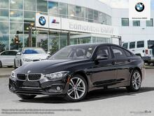 2018_BMW_4 Series_xDrive Gran Coupe_ Edmonton AB