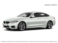 BMW 4 Series xDrive Gran Coupe 2018