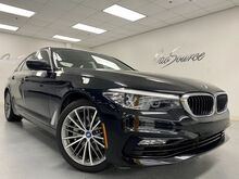2018_BMW_5 Series_530e iPerformance_ Dallas TX