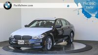 BMW 5 Series 530e iPerformance 2018