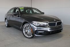 2018_BMW_5 Series_530e xDrive iPerformance_ Kansas City KS