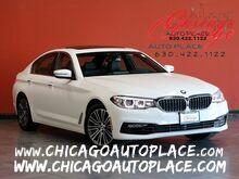 2018_BMW_5 Series_530i xDrive_ Bensenville IL