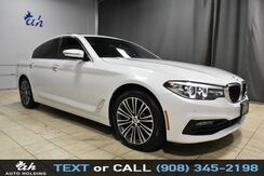 2018_BMW_5 Series_530i xDrive_ Hillside NJ