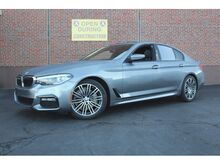 2018_BMW_5 Series_530i xDrive_ Kansas City KS