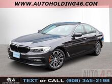 2018_BMW_5 Series_540i xDrive_ Hillside NJ