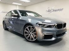 2018_BMW_5 Series_M550i xDrive_ Dallas TX