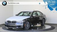 BMW 5 Series M550i xDrive 2018