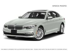 BMW 5 Series xDrive Sedan 2018