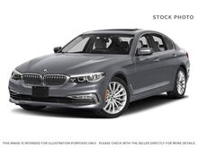 2018_BMW_530i_xDrive Sedan_ Edmonton AB