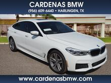 2018_BMW_6 Series_640i xDrive Gran Turismo_ Harlingen TX