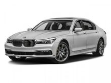 2018_BMW_7 Series_740i M Sport Panoramic Roof Loaded Factory Warranty._ Houston TX