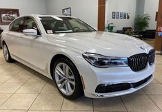 2018_BMW_7-Series_750I ADAPTIVE CRUISE,WIFI LOADED_ Charlotte NC