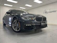 2018_BMW_7 Series_750i_ Dallas TX