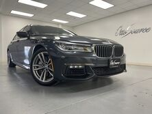 BMW 7 Series 750i 2018