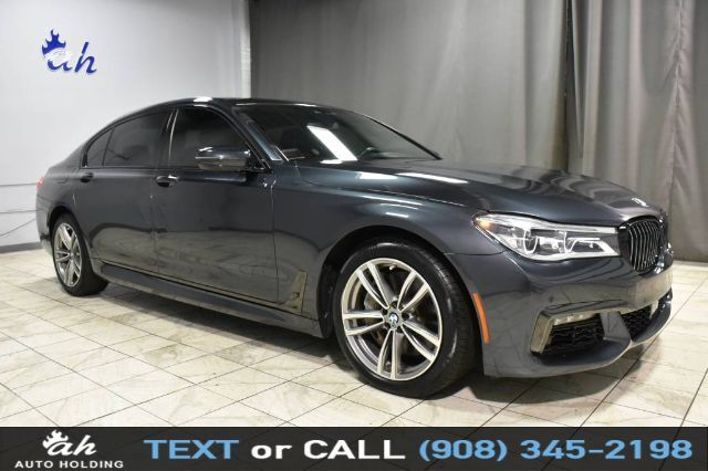 2018 BMW 7 Series 750i xDrive Hillside NJ