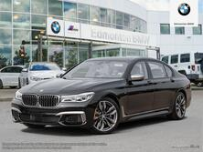 BMW 7 Series xDrive Sedan Edmonton AB