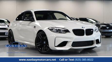 2018 BMW M2  Dublin CA