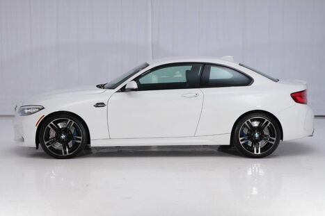 BMW M2 Coupe 6MT 2018