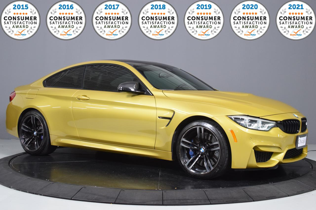 2018 BMW M4  Glendale Heights IL