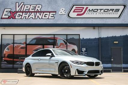 2018 BMW M4  Tomball TX
