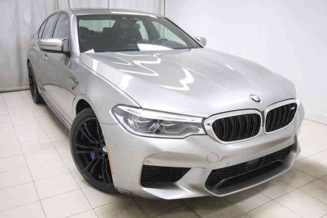 2018 BMW M5 w/ Navi & 360cam Avenel NJ