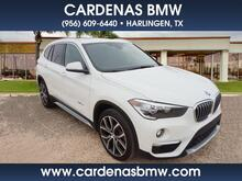 2018_BMW_X1_sDrive28i_ Harlingen TX