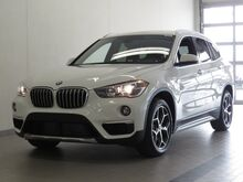 2018_BMW_X1_sDrive28i_ Kansas City KS