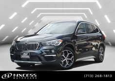 BMW X1 sDrive28i Sports Navigation Roof Warranty. 2018