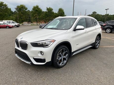 2018 BMW X1 xDrive28i Monroe GA