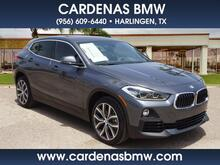 2018_BMW_X2_sDrive28i_ Harlingen TX