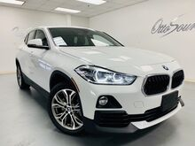 2018_BMW_X2_xDrive28i_ Dallas TX
