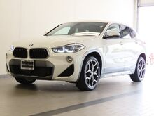 2018_BMW_X2_xDrive28i_ Topeka KS