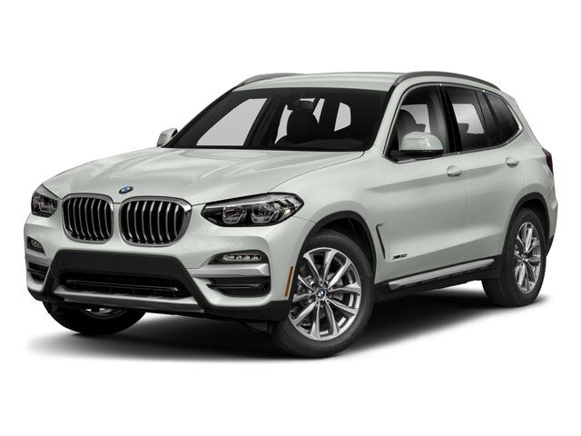 2018 BMW X3 M40i Coconut Creek FL