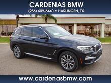 2018_BMW_X3_xDrive30i_ Harlingen TX