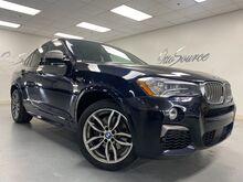 2018_BMW_X4_M40i_ Dallas TX