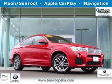 2018_BMW_X4_xDrive28i_ Kansas City KS